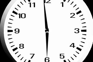 Overtime-Clock