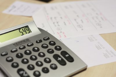 Necessary Business Expense Calculation